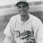 Al Gionfriddo, Brooklyn Dodgers