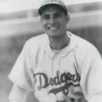 Al Gionfriddo, Brooklyn Dodgers