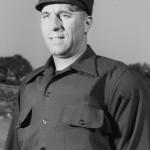 Augie Donatelli 1954