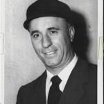 Augie Donatelli 1964