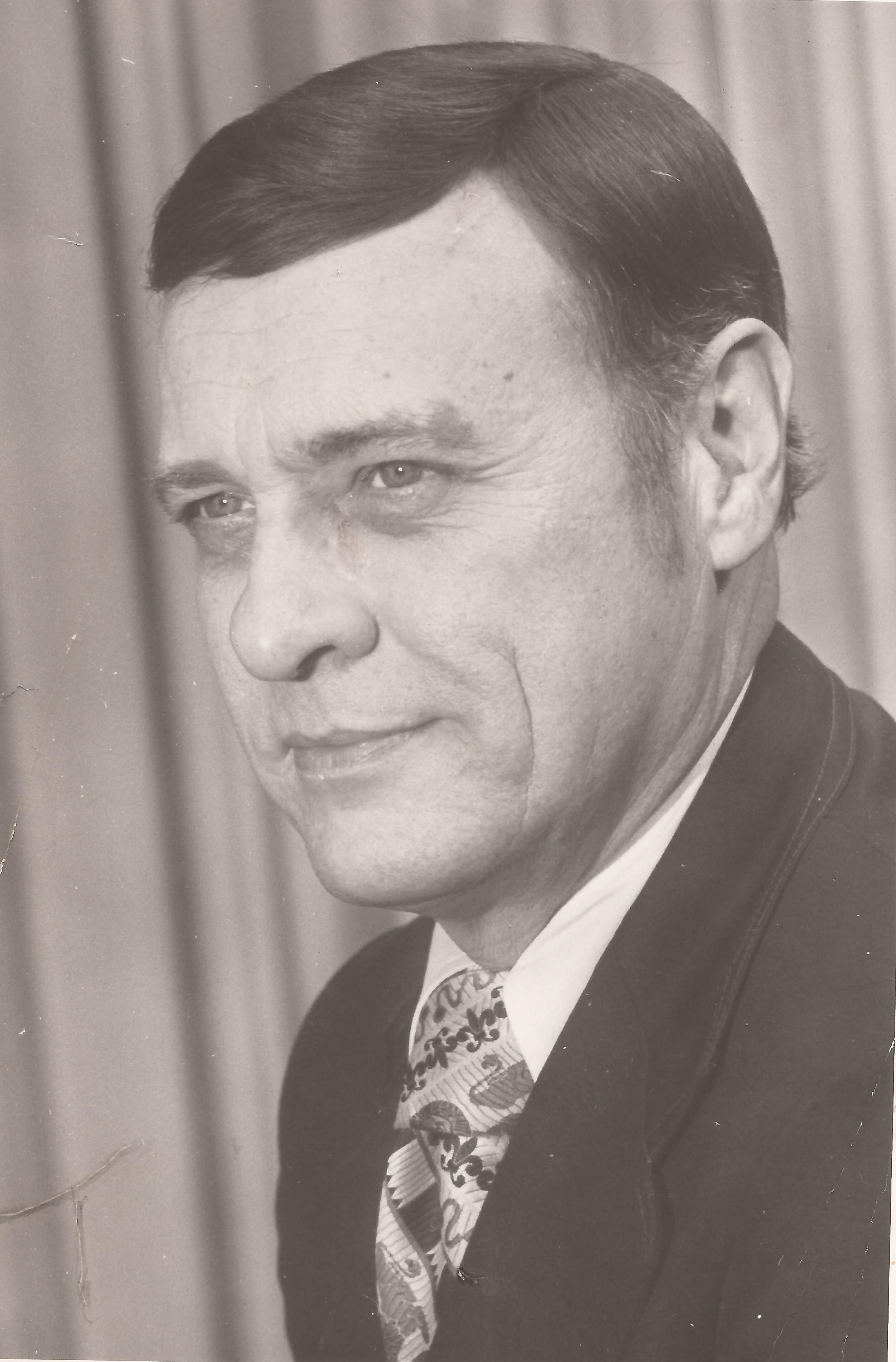 Bill Wilson - Cambria County Sports Hall of Fame