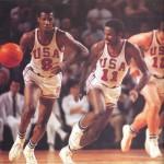 Cal Fowler Team USA