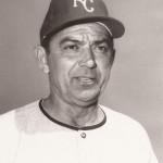 Charlie Metro, Kansas City Royals Manager