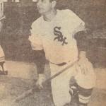 Charlie Metro, Chicago White Sox