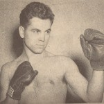 Boxer Chuck Taylor