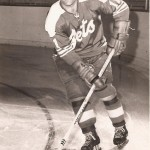 Dick Roberge, Johnstown Jets