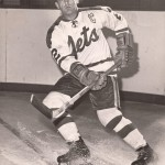 Dick Roberge, Johnstown Jets, Eastern Hockey League
