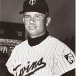 Frank Kostro, Minnesota Twins