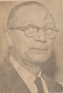 Frank Schwab football 1965