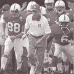 Frank Solich, University of Nebraska