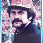 Gene Pentz Topps Card 1978