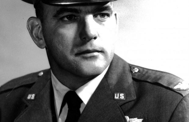 George Simler uniform