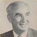 Hugh B. Conrad Sr.