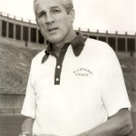 Joe Restic, Harvard football coach