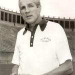 Joe Restic, Harvard football coach