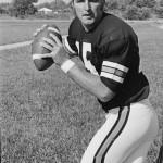 John Stofa, Cincinnati Bengals