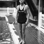 Johnny Weissmuller swimmer