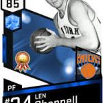 Len Chappell card 2