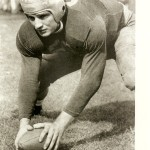 Leon Gajecki, Penn State football