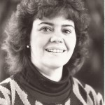 Linda Renzi, Richland High School 1986.