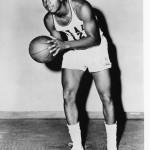 Maurice Stokes NBA Royals