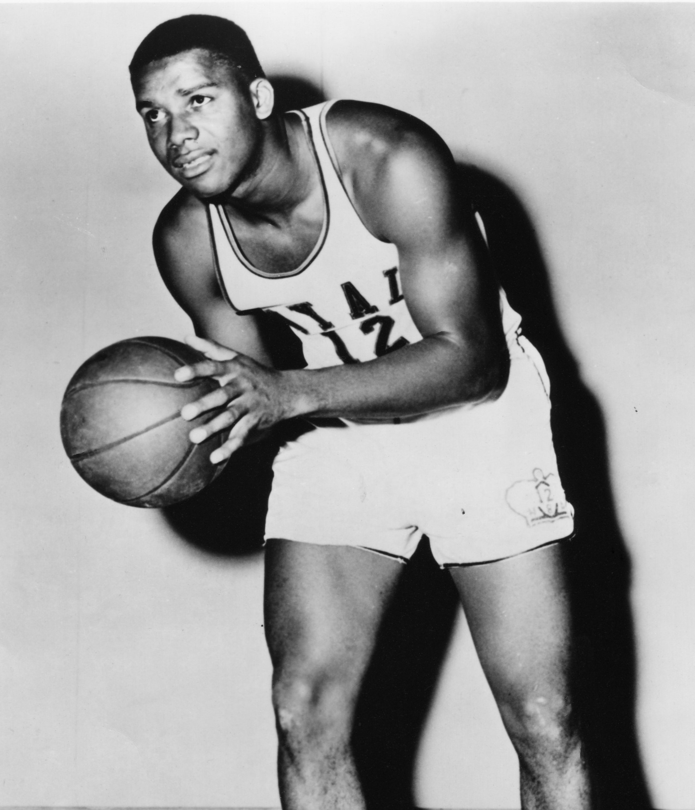 Maurice Stokes - Cambria County Sports Hall of Fame