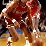 Norm Van Lier, Chicago Bulls.