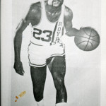 Norm Van Lier, NBA Royals