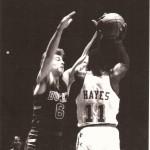 Pat Cummings, NBA