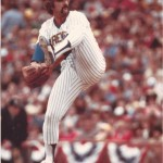 Pete Vuckovich 1982 World Series start