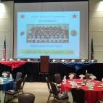 Pre-banquet Johnstown Vo-Tech