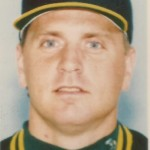 Shawn Hillegas, Oakland Athletics