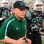 Frank Solich, Ohio University Bobcats