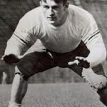 Steve Petro, University of Pittsburgh player