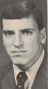 Steve Smear