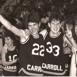 Sue PanekBC1987 state championship