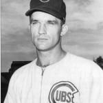 Bill Tremel, Chicago Cubs