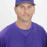 Randy Mazey was an associate head coach at TCU.