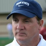 Shane Conlan says 'I owe him everything' of former Penn State coordinator Tom Bradley, CCSHOF Class of 1998