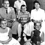 Family of Gen. George B. Simler