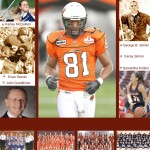Cambria County Sports Hall of Fame banquet an emotional night for inductees, crowd of 300
