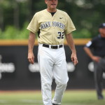 Cambria County Sports Hall of Famers Walter (Class of 2012) and Mazey (Class of 2014) lead their baseball programs into NCAA Division I Top-25 poll