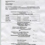 CCSHOF 2018 banquet ticket order form – official program ad order form