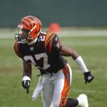 Artrell Hawkins, Cincinnati Bengals defensive back