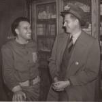Hop Spuhler and Charles Kunkle Jr.