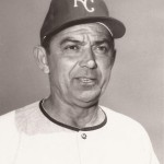 Charlie Metro, Kansas City Royals Manager