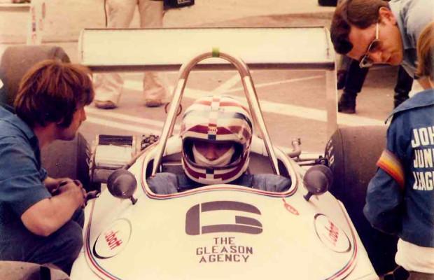 Chris Gleason FormulaAtlanticMaybe
