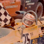 Chris Gleason won the SCCA Northeast division championship in 1973 with this Formula Ford, and went on to earn the Silver Medal that year at the SCCA Runoffs.