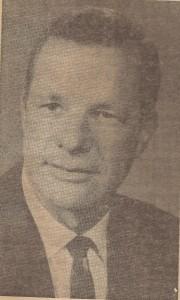 Clayton C. Dovey