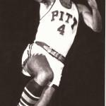 David Roman Sr., University of Pittsburgh.